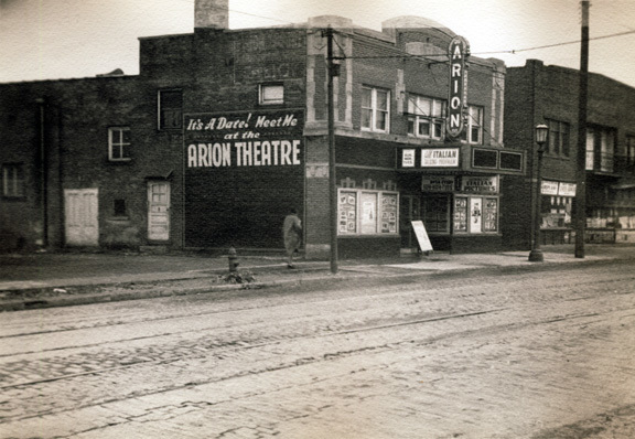 Arion Theater