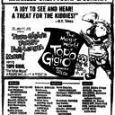 THE MAGIC WORLD OF TOPO GIGIO