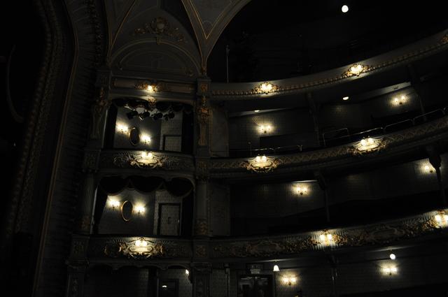 Journal Tyne Theatre
