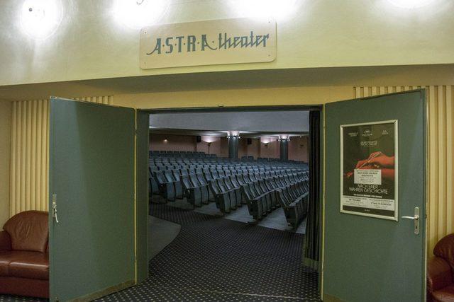 Astra-Filmtheater