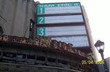 RKO Boyd's/UA Sameric 4's Marquee