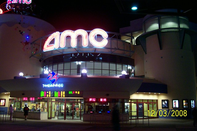 AMC Downtown Disney 24, as AMC Pleasure Island 24