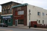 """[""""Regent Theatre Building - October 2011""""]"""