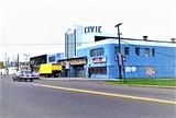 Civic Detroit Theater