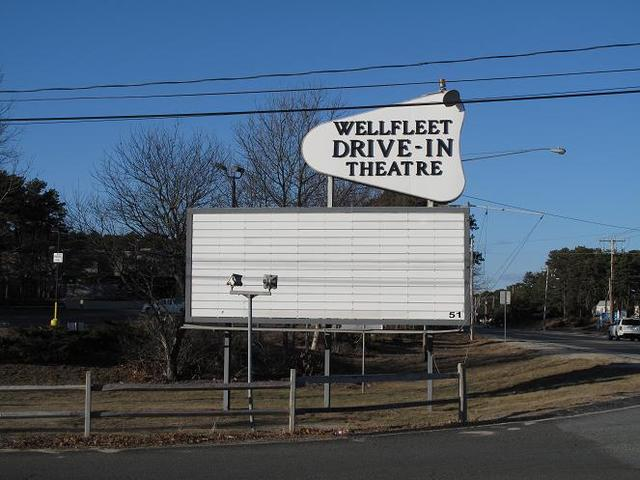 Wellfleet Drive-In
