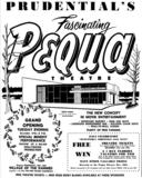 PEQUA PRUDENTIAL THEATER