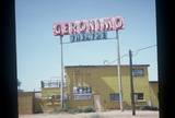 Geronimo Drive-in Theater  mid to late 70s
