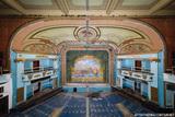 Auditorium pre-restoration