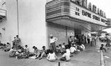 May 1, 1980 photo courtesy Retro Houston Facebook page.