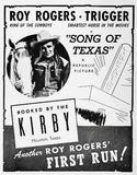 July 28, 1943 trade image courtesy Retro Houston Facebook page.