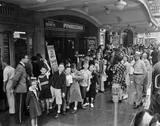 April 1940 photo courtesy Retro Houston Facebook page.