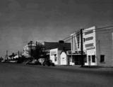 Valley Theatre, Anderson CA, ca1953