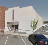 Former Valley Theatre, Anderson, CA