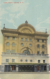 Temple Theatre, Rochester, N. Y.