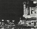 Circa 1930 photo courtesy Robert Newton.