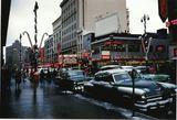 1956 photo courtesy Robert Newton.
