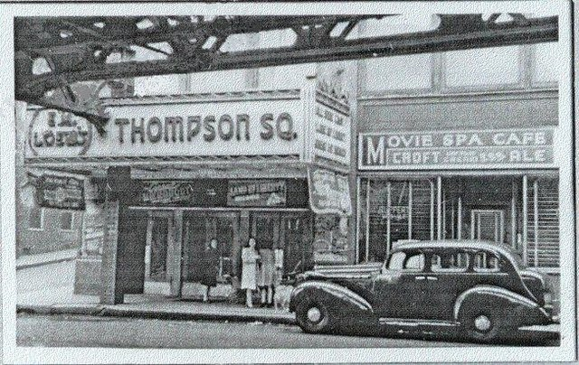 Thompson Square Theatre