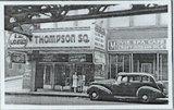 Thompson Square Theatre