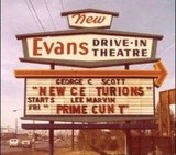 Evans Drive-In
