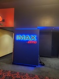 """[""""Completed imax """"]"""