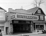 """[""""Strand Theatre""""]"""