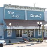 West Branch Cinema 3