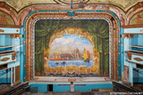 Fire Curtain, Colonial Theatre