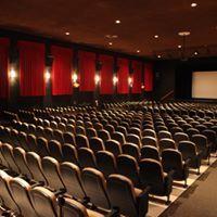 Martin Movie Theatre