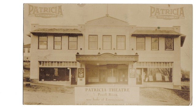 Picture Postcard, 1928