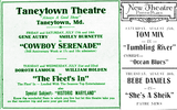 Taneytown Theatre