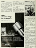 Box Office Magazine article, April 23rd, 1979