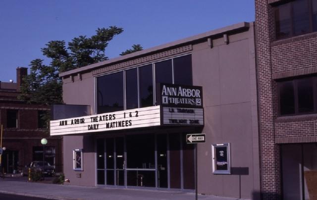 Ann Arbor I & II