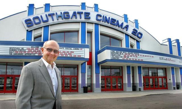MJR Southgate Cinema 20
