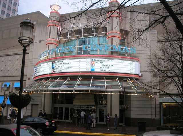 Reston Town Center Multiplex Cinemas