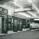 Times Newsreel Theatrette 283 Bourke Street, Melbourne, VIC
