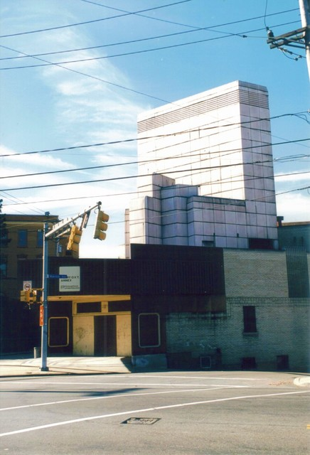 Perry Theatre