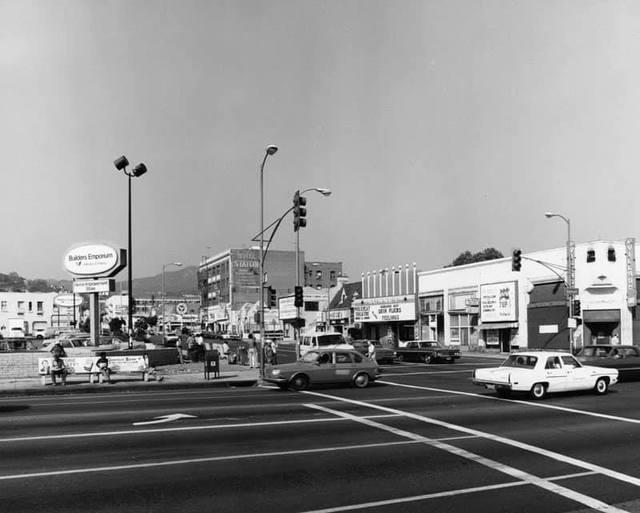 1978 photo courtesy Bill Counter.