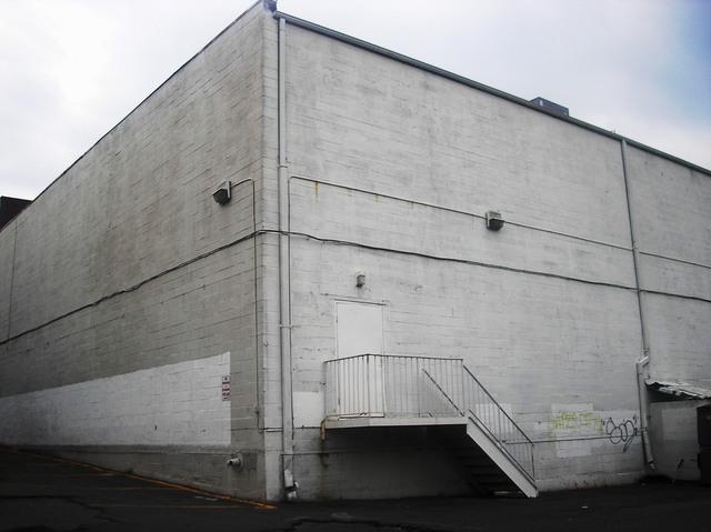 West Spring Theatre