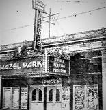 Hazel Park Theater