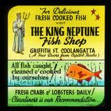 Capitol Theatre  Griffith Street, Coolangatta, QLD  - Vintage (Glass Theatre Slide)