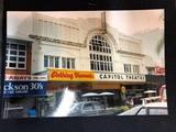 Capitol Theatre  Griffith Street, Coolangatta, QLD - Modern Times