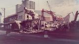 Capitol Theatre  Griffith Street, Coolangatta, QLD - Demolished