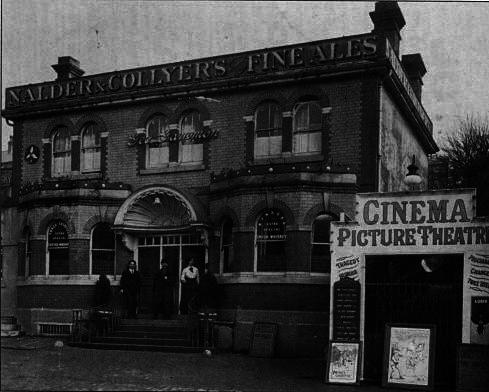 Valley Cinema & Varieties