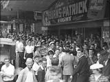 Lyric Theatre - 755 George Street, Sydney, NSW - 1946