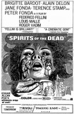 """[""""SPIRITS OF THE DEAD""""]"""