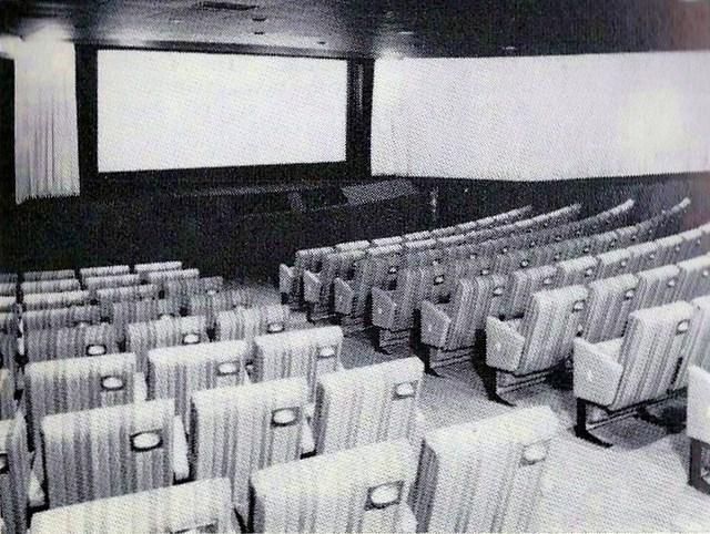 Oscar Cinema 3