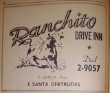 So Ranchito Drive In