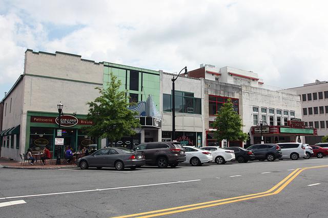 Earl Smith Strand Theatre, Marietta, GA