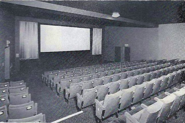 ABC Cinema 4