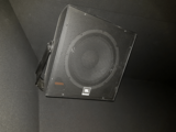 "[""Cineworld, The Empire, Leicester Square – Superscreen - Rear Surround Speaker.""]"